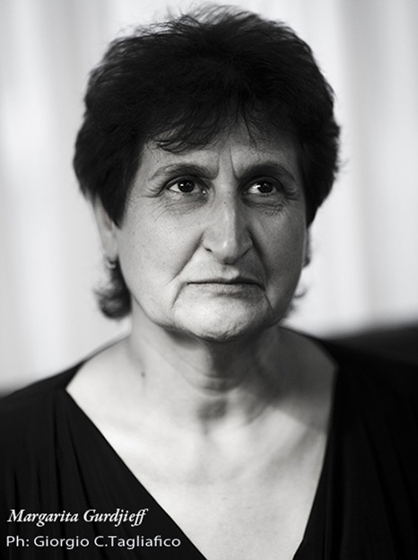 Margarita Gurdjieff