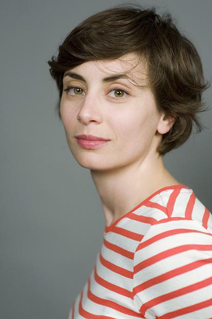 Silvia Rubino - Attrice